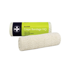 Relicrepe Crepe Bandage